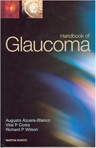 Handbook of Glaucoma