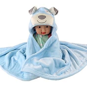 df696c2860460 Pumpumly ベビー バスローブ あったか 吸水速乾 可愛い おくるみ 子供 フード付き タオル 動物柄 ポンチョ