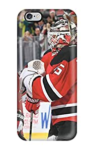 BAPppoM7074axEMG Case Cover New Jersey Devils (91) Iphone 6 Plus Protective Case