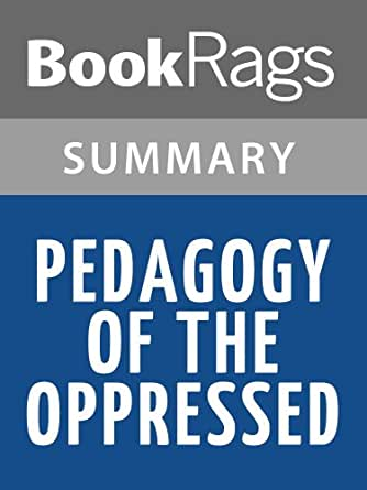 Freire Pedagogy of the Oppressed - Free eBooks Download