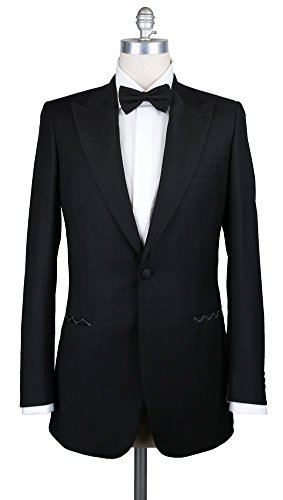 (Brioni New Black Tuxedo 38/48)