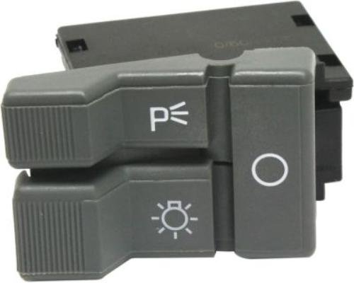 (CPP Headlight Switch for Chevy Blazer, Kodiak, Pickup, Suburban, GMC C6000)