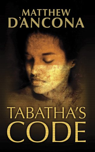 book cover of Tabatha\'s Code