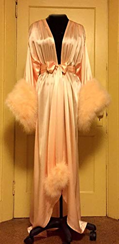 Mujer Shinegown Albornoz Albornoz Shinegown Naranja Para Para qXxwvOS