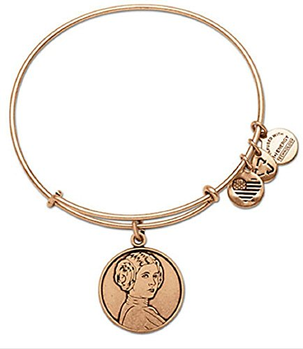 Disney Alex Ani Princess Bangle
