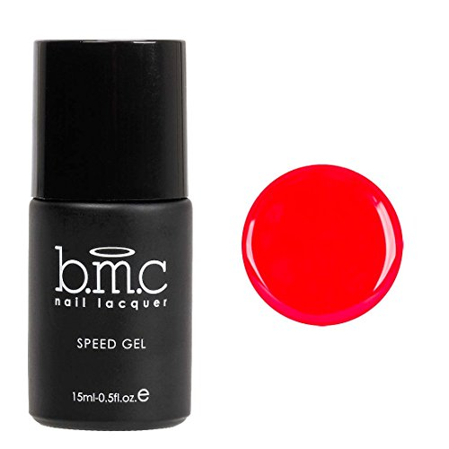 BMC style Gel Crème Vitesse ongles - Collection Unforgettable, Indian Summer