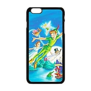 Custom Peter Pan Happy Together iPhone 6 4.7 WANGJING JINDA