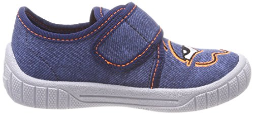 Chaussons Water Blau Garçon Superfit Bill Kombi xOwqnB