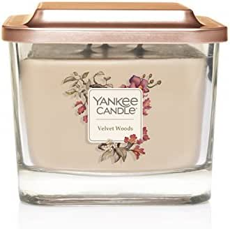 Candles: Yankee Candle Elevation Collection