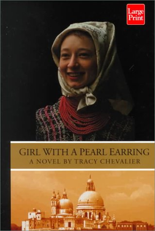 Girl With a Pearl Earring PDF Text fb2 book