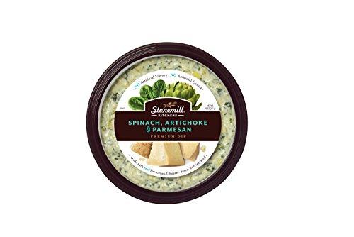 Vegetable Dips,