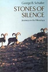 Schaller: Stones of Silence (Pr Only)