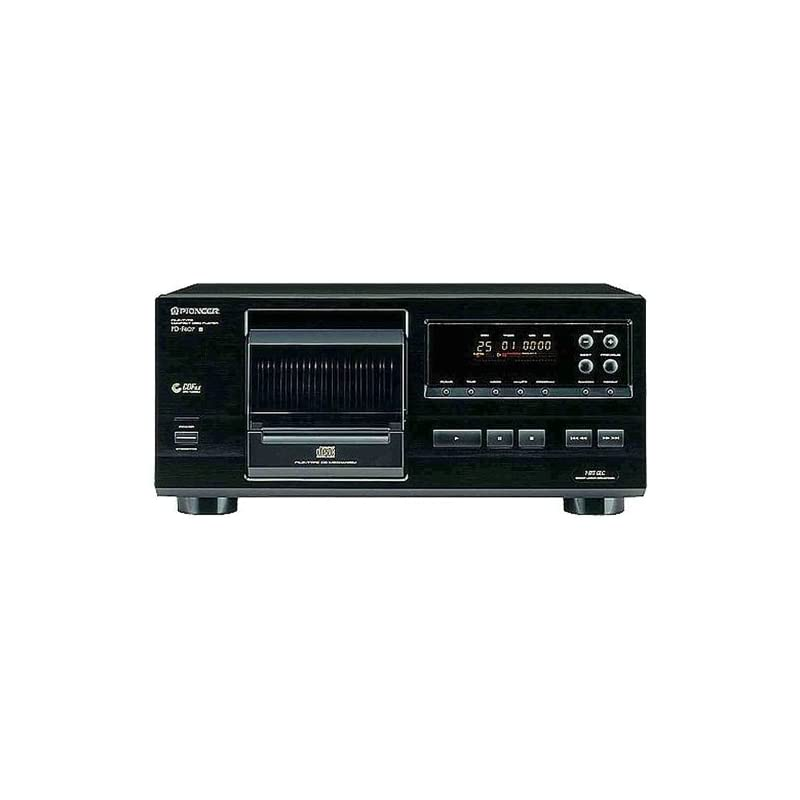 pioneer-pd-f407-25-disc-cd-file-changer