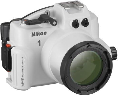 Nikon WP-N2 Carcasa submarina para cámara: Amazon.es: Electrónica