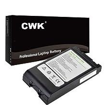 CWK® New Replacement Laptop Notebook Battery for Toshiba Portege M200 M205 M750 PA3191U-5BRS M750-ST7258 PA3191U-1BAS M405 M700 M750 M205 M200 M100 M200 M205 M400 PA3128U-1BRS Toshiba Portege M700 M780-S7224 M780-ST7203 M750-S7201 PA3191U-5BRS PA3191U-5BAS Toshiba Satellite R20-ST4113 R20-ST2081 Toshiba PA3084U-1BAS PA3191U-4BRS PA3191U-5BRS Portege M200 M405 Toshiba PABAS012 PA3191U-4BRS PA3191U-4BAS PA3191U-3BRS PA3191U-3BAS