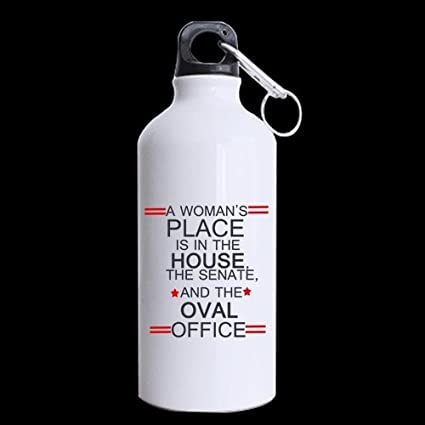 new yearchristmas day gifts funny saying a womans place is in the house