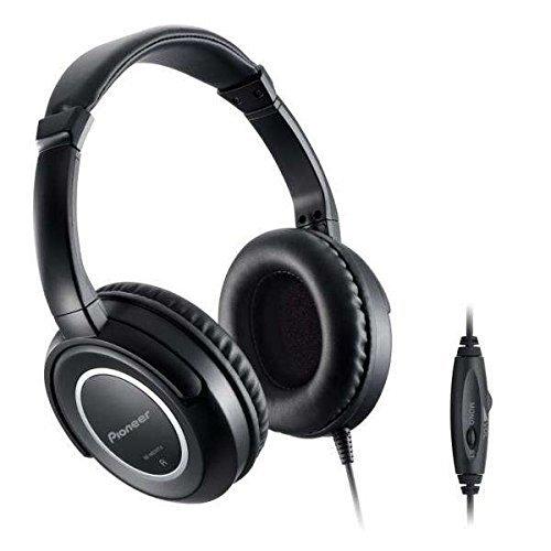 54 opinioni per Pioneer SE-M631TV Cuffia Audio Comfort con Cavo da 5 Metri e Regolazione Volume,
