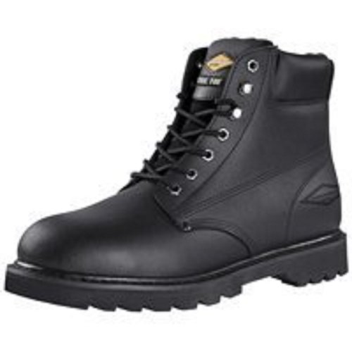 Work Black Unisex Diamondback 11 Leather Action 11 in Boot 655SS fZE0Zqp