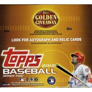 2012 Topps Series 2 Baseball COMPLETE SET 330 Cards (331-660) HAND COLLATED - Includes Derek Jeter, Albert Pujols in an Angels jersey, Tim Lincecum, Evan Longoria, Chase Utley, Jim Thome, Barry Zito, Todd Helton, David Ortiz, Manny Ramirez, Joe Mauer, Daisuke Matsuzaka, Carlos Beltran, C.C. Sabathia, Prince Fielder in a Tigers jersey, Buster Posey, and many, many more!