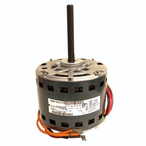 1 2 hp furnace blower motor - 3