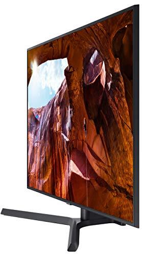 Samsung 109 cm (43 Inches) UHD LED Smart TV UA43RU7470UXXL (Black) (2019 model)