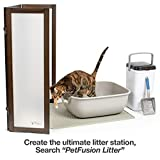PetFusion PF-LC1A Portable Cat Litter Disposal