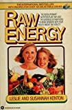 img - for Raw Energy book / textbook / text book