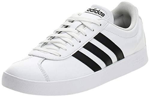 adidas Men's Vl Court 2.0 Low-Top Sneakers