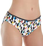 Panache Jolee Classic Brief Swim Bottom (SW1206) L/Harlequin