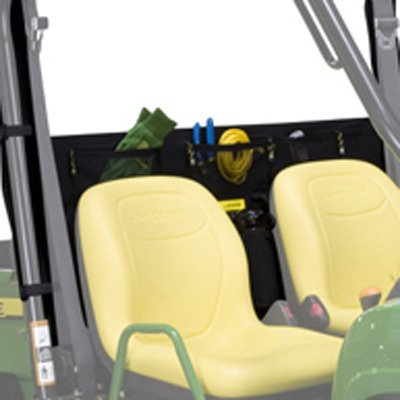 John Deere Gator OPS Soft Rear Screen