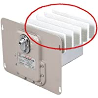 General Filters #880 5PK Humidifier Plate by Generalaire