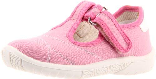 - Naturino 7742 Sneaker (Infant/Toddler/Little Kid),Rosa/Bianco (680),32 EU (1-1.5 M US Little Kid)