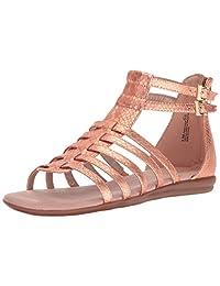 Aerosoles Womens Paper Chlip Gladiator Sandal