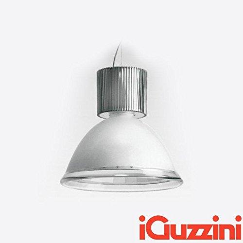 Iguzzini Central SM18 sospensione a campana 70W: Amazon.it ...