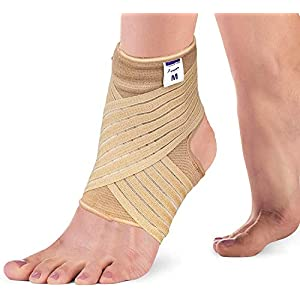 Ankle and foot care videos 106