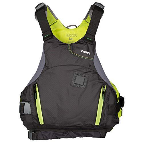 NRS Ion Lifejacket-Black-XL/XXL