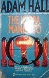 The Kobra Manifesto, Adam Hall, 0515086983