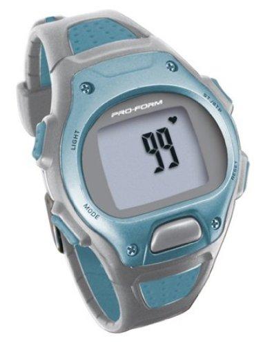 ProForm Pro Trainer Heart Rate Monitors, Small