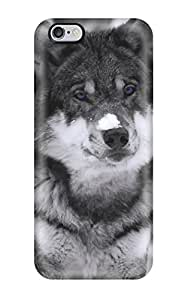 Leana Buky Zittlau's Shop Best Quality Case Cover With Mysterious Wolf Nice Appearance Compatible With Iphone 6 Plus 7485728K97583592
