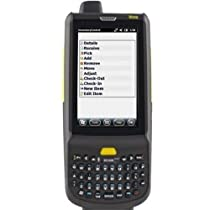 HC1-2D QWERTY MOBILE COMPUTER
