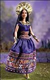 Barbie - Princess of the Incas - Dolls of the World - Princess Collection