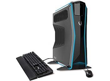 ZOTAC Gaming MEK1 Gaming PC GeForce GTX 1070 Ti Intel Core i7 16GB DDR4 RAM 240GB NVMe SSD 1TB HDD Windows 10 - G1107TK700B-U