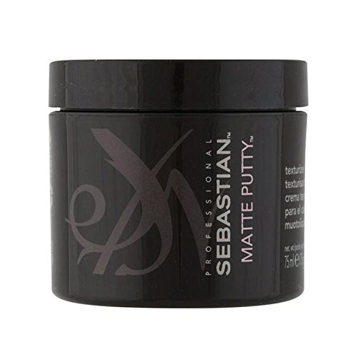 Sebastian Professional Matte Putty (75G) (Pack of 4) by Sebastian Professional