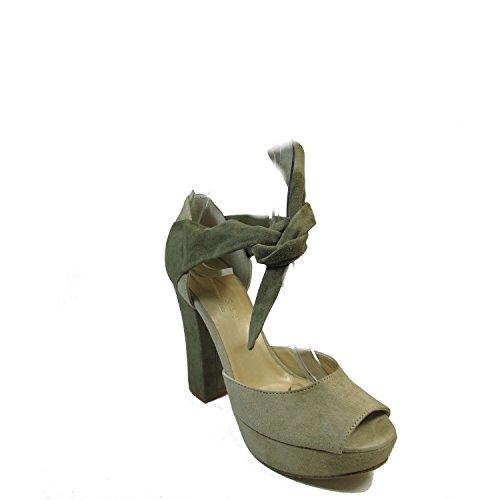 beige verdone Art set c cps3rc Sandalo Verde Twin Sabbia S3 Donna Scarpa qXgqxAP