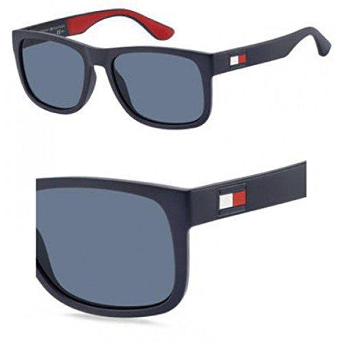 280df21b42 Sunglasses Tommy Hilfiger Th 1556  S 08RU Blush Red White   KU blue avio  lens