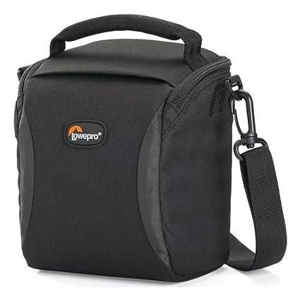 Buy Lowepro Format 120 Camera Bag (Black) Online at Low Price in India  ab395df853323