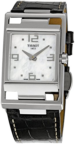 Tissot Ladies Watch My-T Square T0323091611700