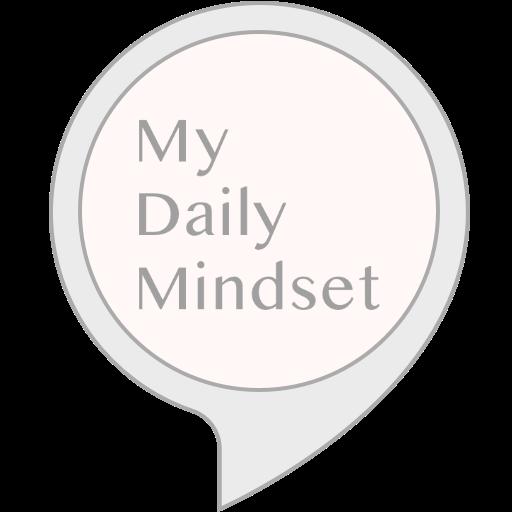 My Daily Mindset