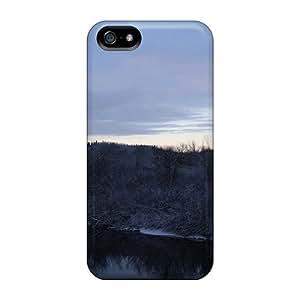 New Arrival Deadcalm QfNFhrT-5129 Case Cover/ 5/5s Iphone Case