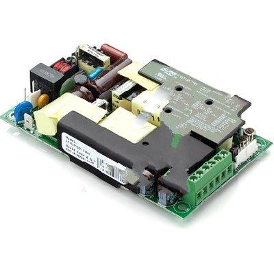 EOS Power VLT130-1103 , Power Supply; AC-DC; 24V@3.3A; 90-132/180-264V In; Open Frame; Panel Mount; Embedded